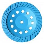 TURBO Diamond Cup Grinding Wheel
