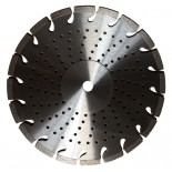 Laser Weld Diamond Saw Blades