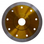 Turbo Speed Tile Diamond Saw Blades