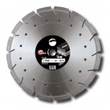 Laser Welded Diamond Saw Blades (reinforced Concrete, asphalt)