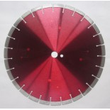 Concrete Laser Welded Diamond Saw Blades